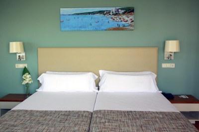 Hotel Santo Tomas Menorca 1