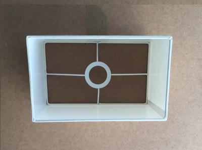 Pantalla rectangular 2