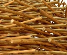 Astillas madera