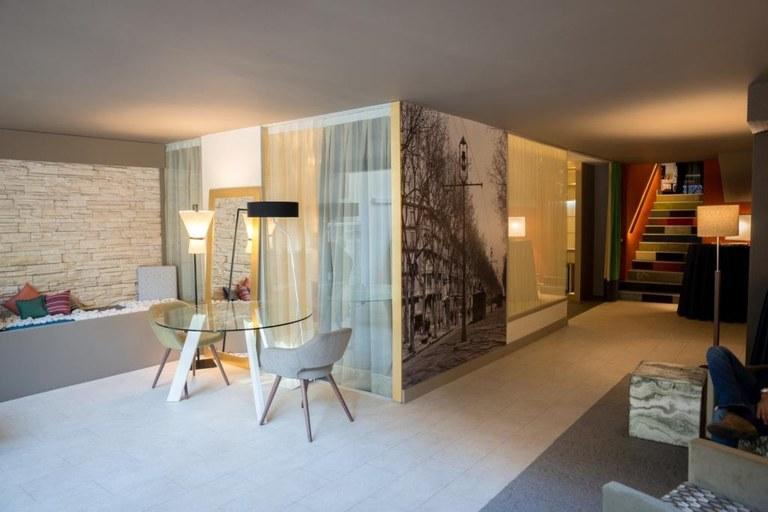 Show Room, Barcelona. 2016