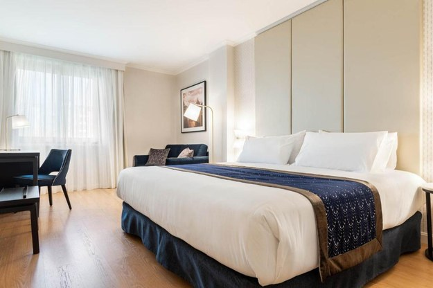 EUROSTARS GRAN HOTEL LUGO 1