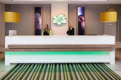 Holiday Inn Düsseldorf City  Toulouser Allee. 4E.jpg 4