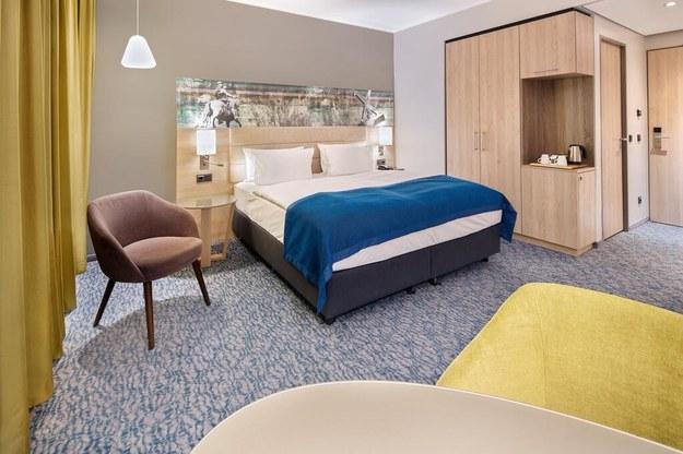 Holiday Inn Düsseldorf City  Toulouser Allee. 4E