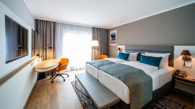 Holiday Inn Berlin Airpor 2t