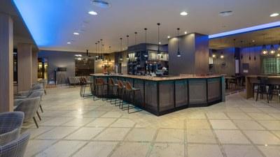 hotel estival Torreqebrada Benalmadena 3