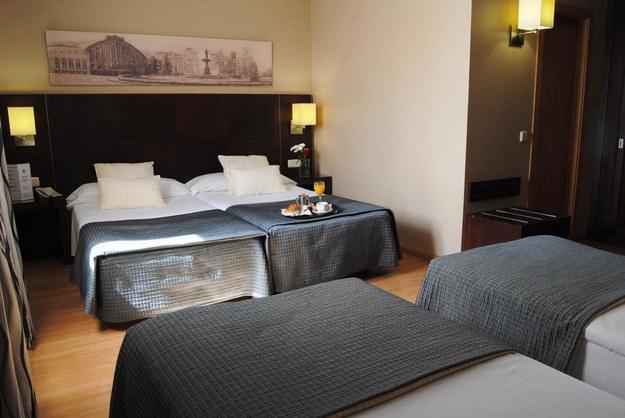 HOTEL GAVINET MADRID 1