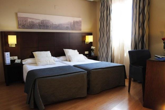 HOTEL GAVINET MADRID 2