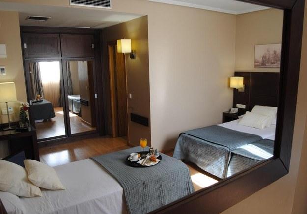 HOTEL GAVINET MADRID 4