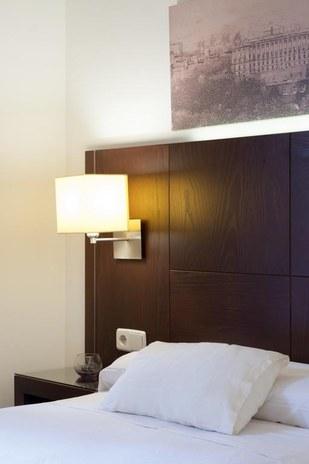 HOTEL GAVINET MADRID