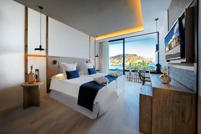 HOTEL LABRANDA COSTA MOGAN HABITACIONES 4