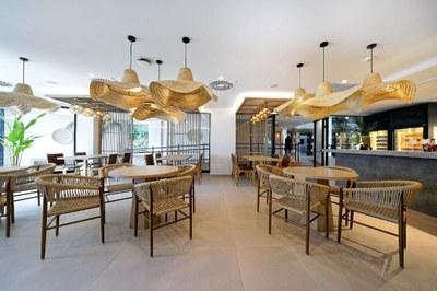 HOTEL LABRANDA COSTA MOGAN PARTES COMUNES