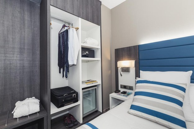 hotel ronda lesseps Banrcelona 2