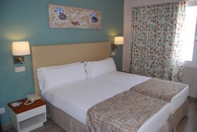 Hotel Santo Tomas Menorca
