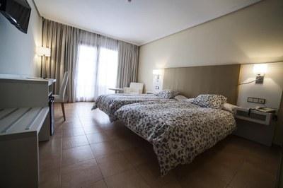 hotel bahia Sur 1