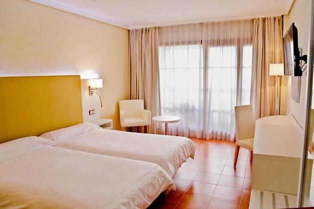hotel bahia Sur 2