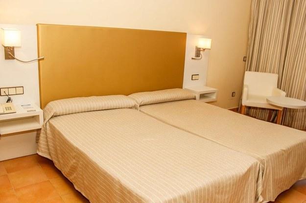 hotel bahia Sur 3