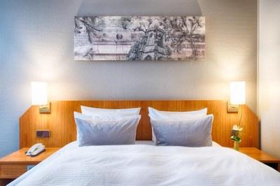 leonardo Hotel Aachen 4E