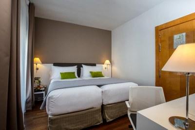 leonardo Hotel Boutique Hotel Madrid