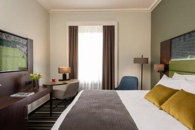 Leonardo Royal Hotel Mannheim 2