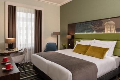 Leonardo Royal Hotel Mannheim