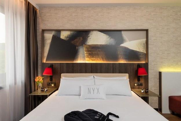 NYX hotel Bilbao by Leonardo Hotels 1